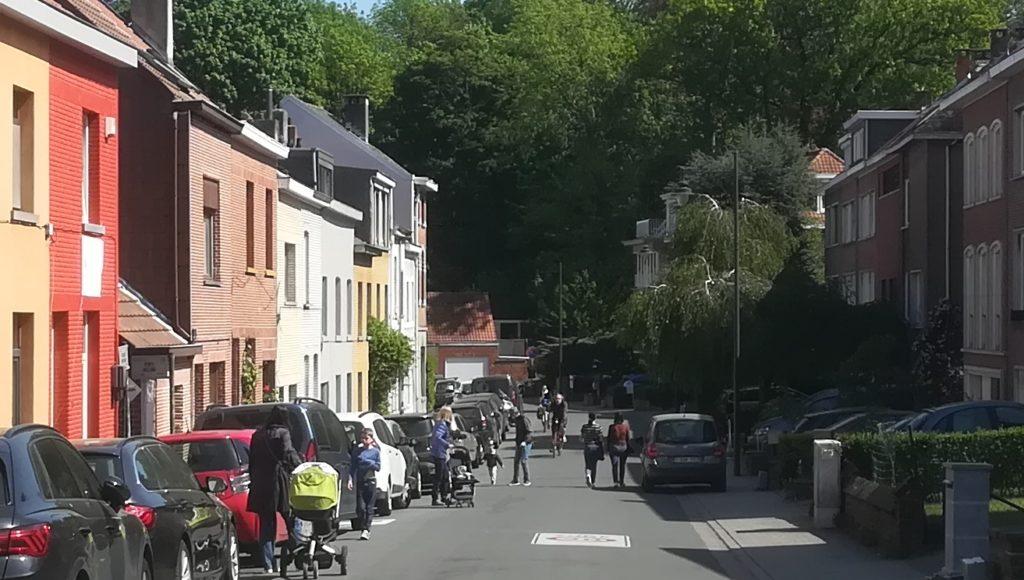 Rue du Villageois